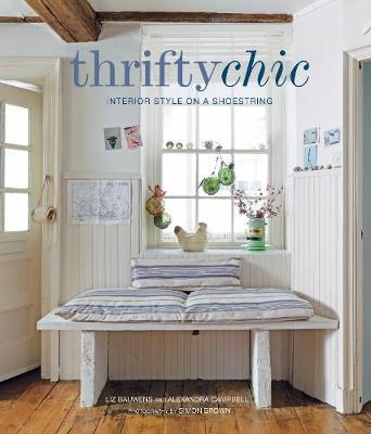 Thrifty Chic | Liz Bauwens | Stitch Piece Loop | Shop In Store + Online | Fashion Home Gift Baby + Modern Craft Supplies | Noosa Heads | Sunshine Coast | Australia