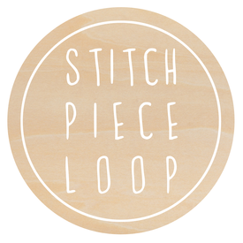 Stitch Piece Loop