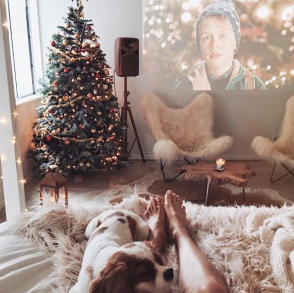 FILMS TO COSY UP TO THIS CHRISTMAS