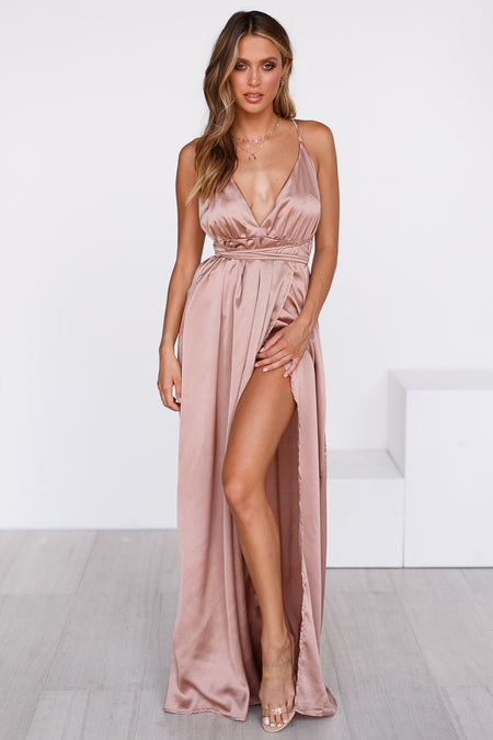 Feeling The Love Maxi (Rose)