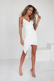Glory Days Dress (White)