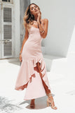 Key To Your Heart Maxi (Blush)