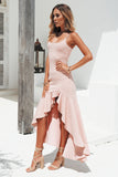 **Key To Your Heart Maxi (Blush)