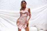 Premium Love Dress (Blush)