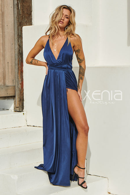 Zenith Maxi Dress - SAMPLE SALE