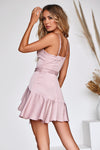 Sweet Passion Dress (Blush)