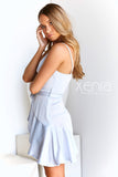 Sweet Passion Dress (Baby Blue)