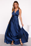 MULTIWAY MAXI, SATIN MAXI, MULTWAY DRESS, HOMECOMING, BRIDESMAID DRESS, MAXI