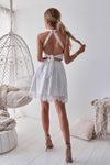 Tory Dress (White)