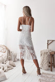 ESTELLE DRESS , WHITE XENIA BOUTIQUE , TWO SISTERS THE LABEL , KYLIE JENNER , KYLIE COSMETICS , KIM KARDASHIAN