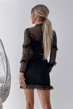Isla Dress (Black)