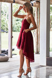 Marilyn Dress (Wine)