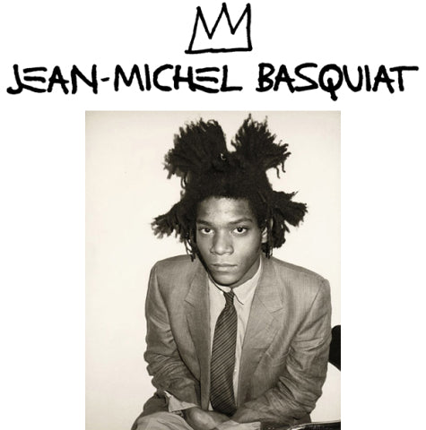 Basquiat X Dr. Martens Limited Edition
