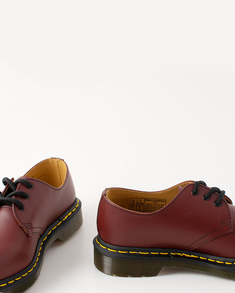 Dr. Martens Dr. Martens, 1461 Cherry Smooth - Pick Up - Dusseldorf