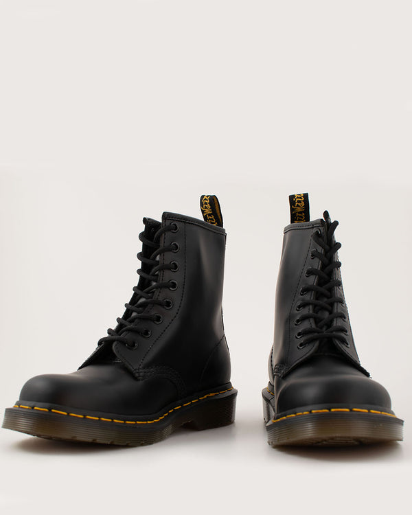 Dr. Martens Dr. Martens, 1460 Black Smooth - Pick Up - Dusseldorf