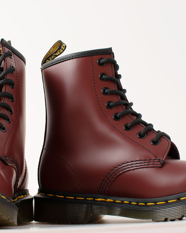 Dr. Martens Dr. Martens, 1460 Cherry Smooth - Pick Up - Dusseldorf