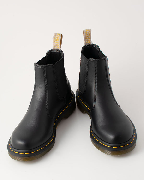 Dr. Martens Dr. Martens, 2976 Vegan Black - Pick Up - Dusseldorf