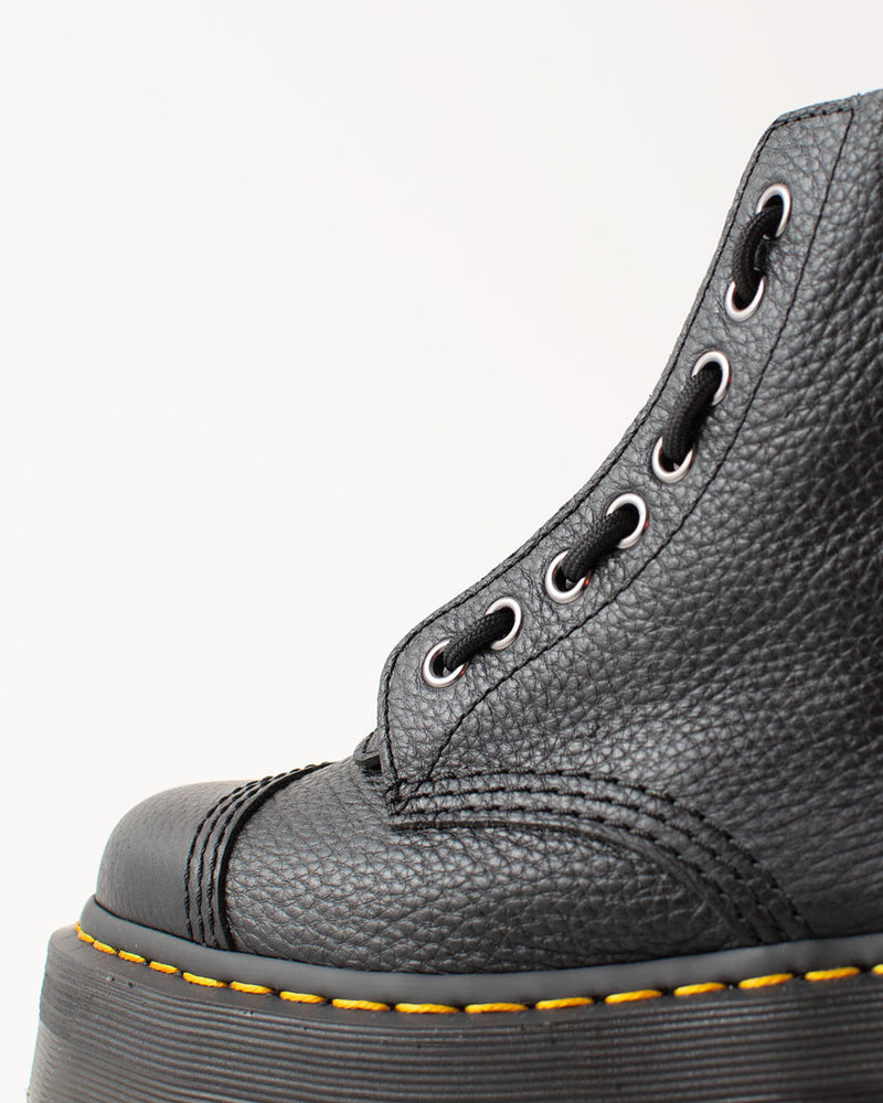 Dr. Martens Dr. Martens, SINCLAIR BLACK AUNT SALLY - Pick Up - Dusseldorf