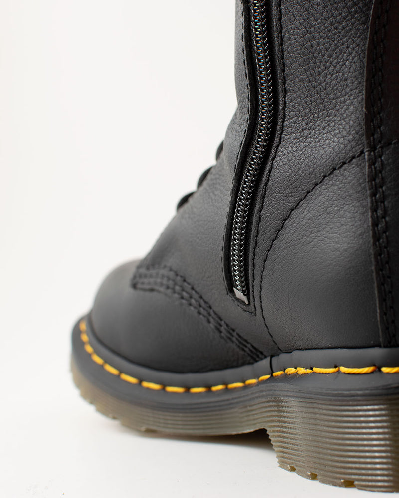 Dr. Martens Dr. Martens, 1B60 BLACK VIRGINIA - Pick Up - Dusseldorf