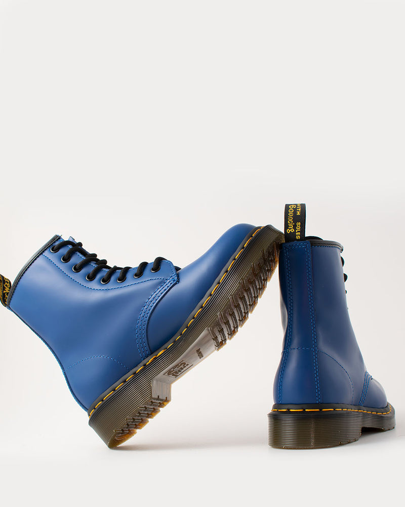 Dr. Martens Dr. Martens, 1460 Blue Smooth - Pick Up - Dusseldorf