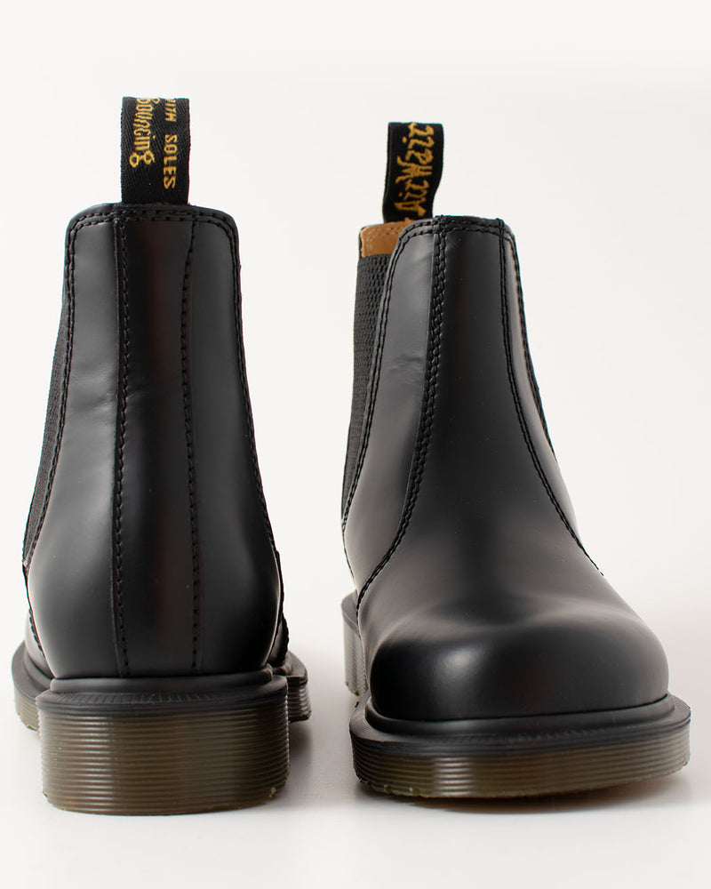 Dr. Martens Dr. Martens, 2976 Black Smooth - Pick Up - Dusseldorf