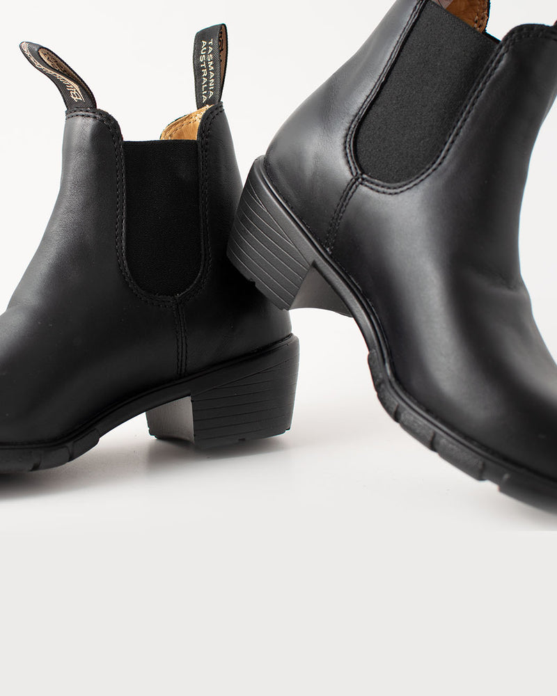Blundstone Blundstone, #1671, Black, Women - Pick Up - Dusseldorf
