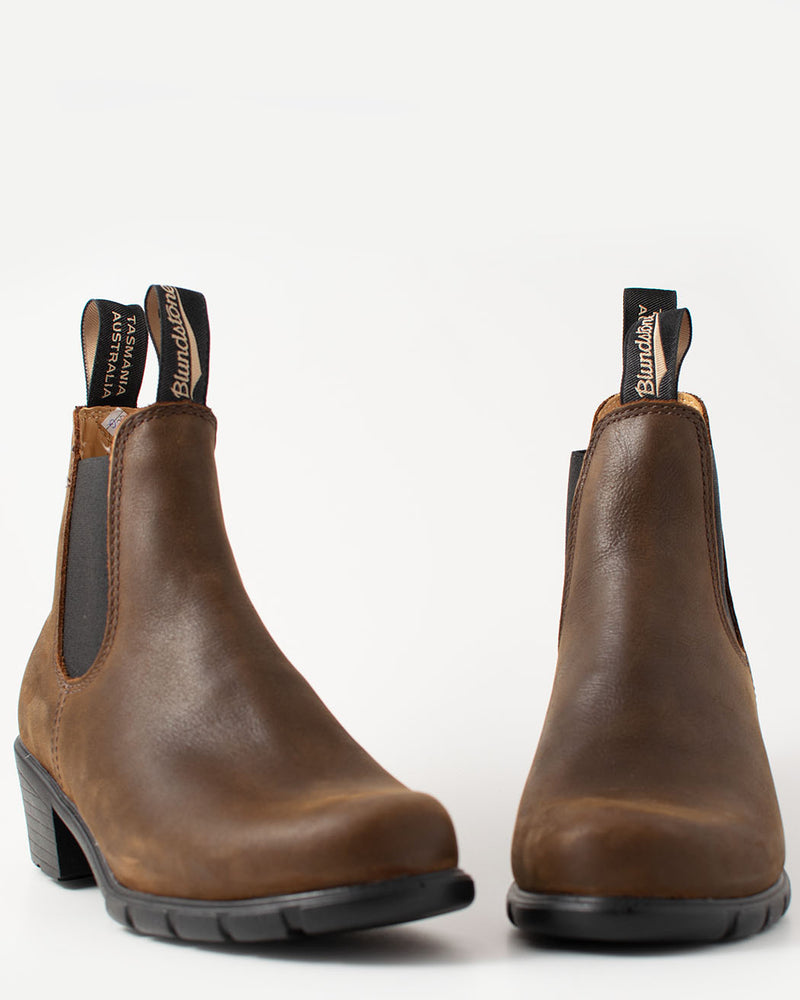 Blundstone Blundstone, #1673, Antique Brown, Women - Pick Up - Dusseldorf