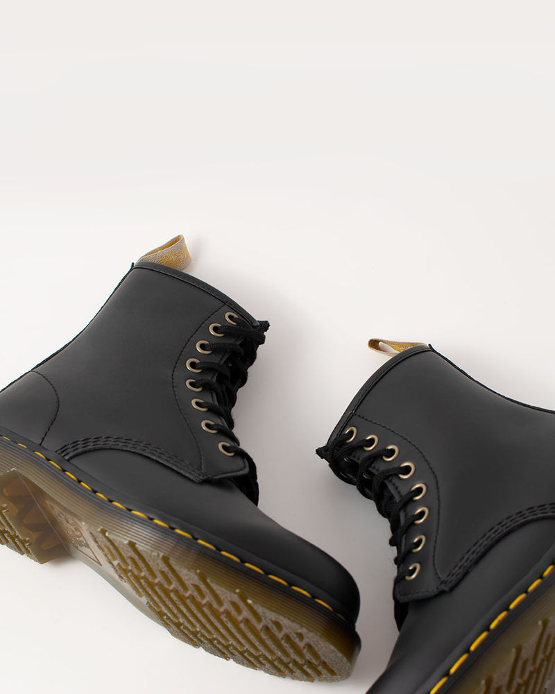 Dr. Martens Dr. Martens, 1460 Vegan Black - Pick Up - Dusseldorf