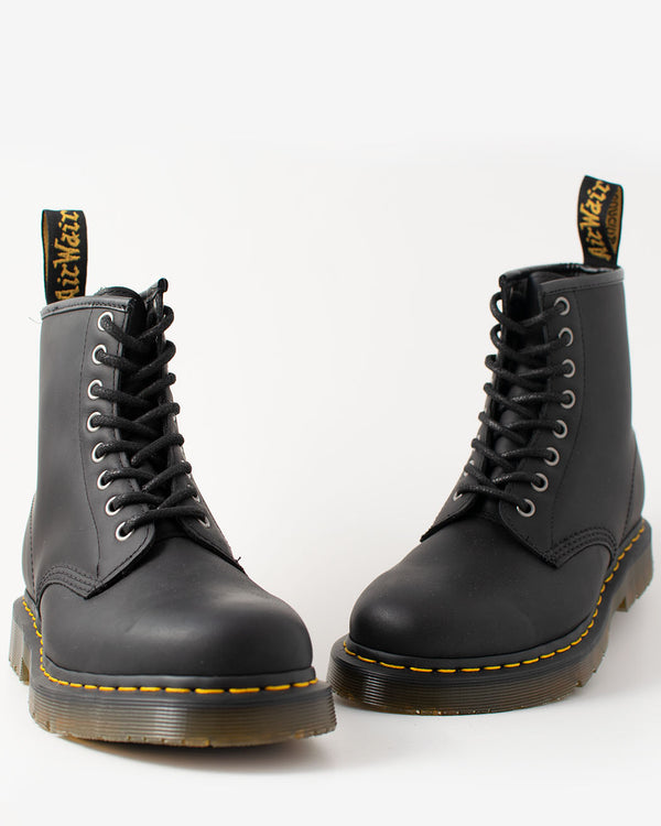 Dr. Martens Dr. Martens, 1460 Snowplow WP Black - Pick Up - Dusseldorf
