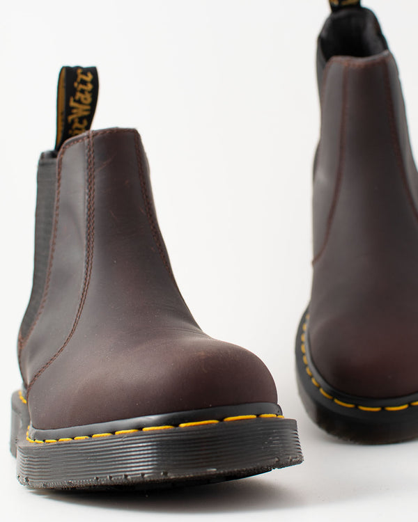 Dr. Martens, 24042247, 2976 Snowplow, WP COCOA, Chelsea Boot