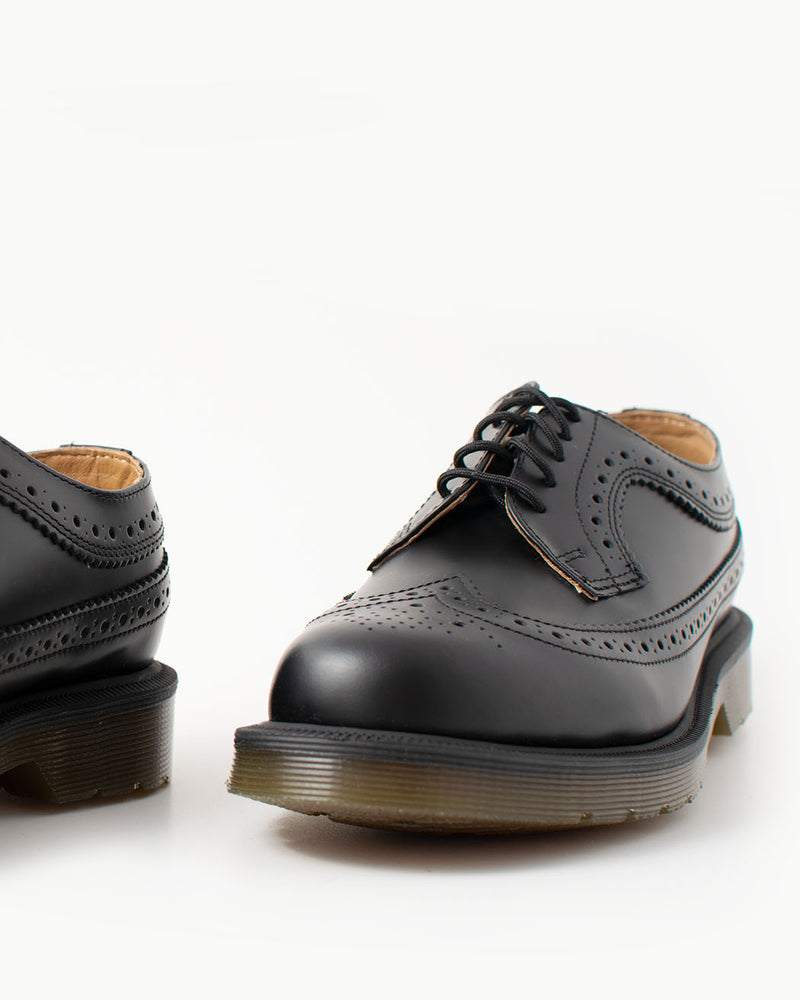 Dr. Martens Dr. Martens, 3989 BLACK SMOOTH - Pick Up - Dusseldorf