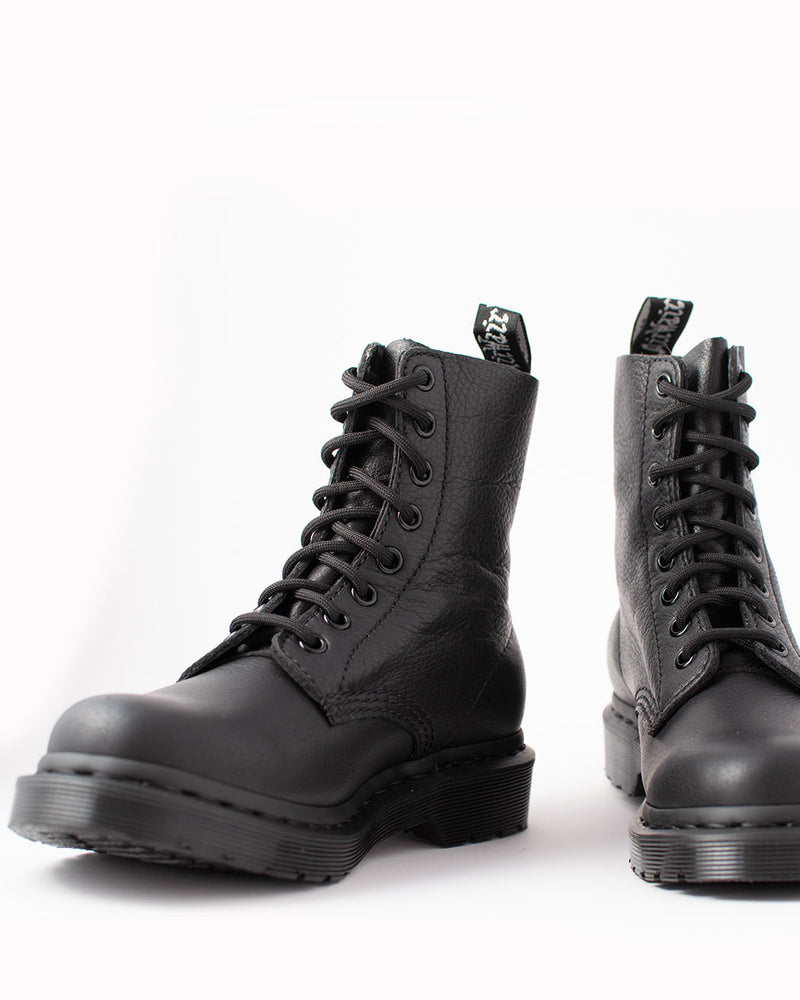 Dr. Martens Dr. Martens, Pascal MONO Virginia Black - Pick Up - Dusseldorf