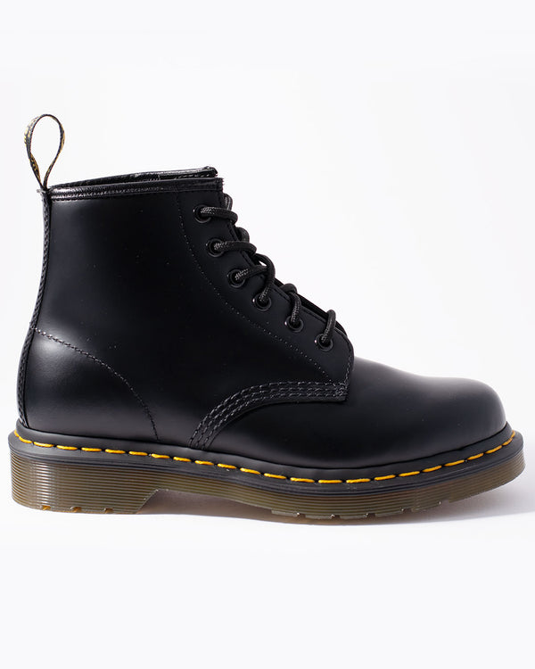 Dr. Martens Dr. Martens, 101 YS, BLACK SMOOTH - Pick Up - Dusseldorf