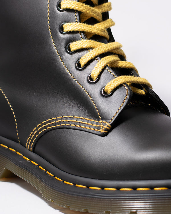 Dr. Martens Dr. Martens, 1460 PASCAL, DARK GREY ATLAS - Pick Up - Dusseldorf