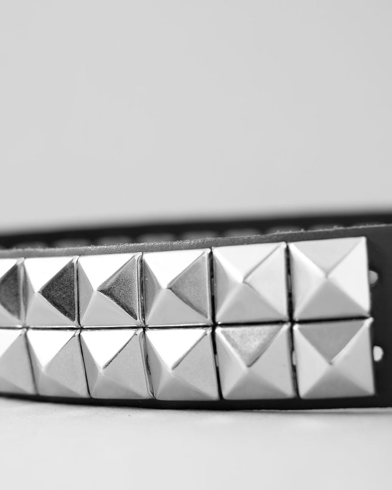 Stylex 2 Row Pyramid Belt - Pick Up - Dusseldorf