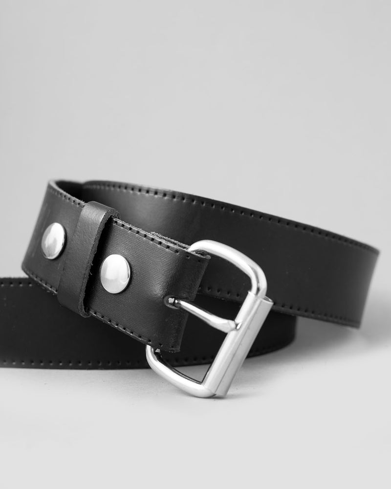 Stylex 38MM Plain Belt (No Buckle) - Pick Up - Dusseldorf