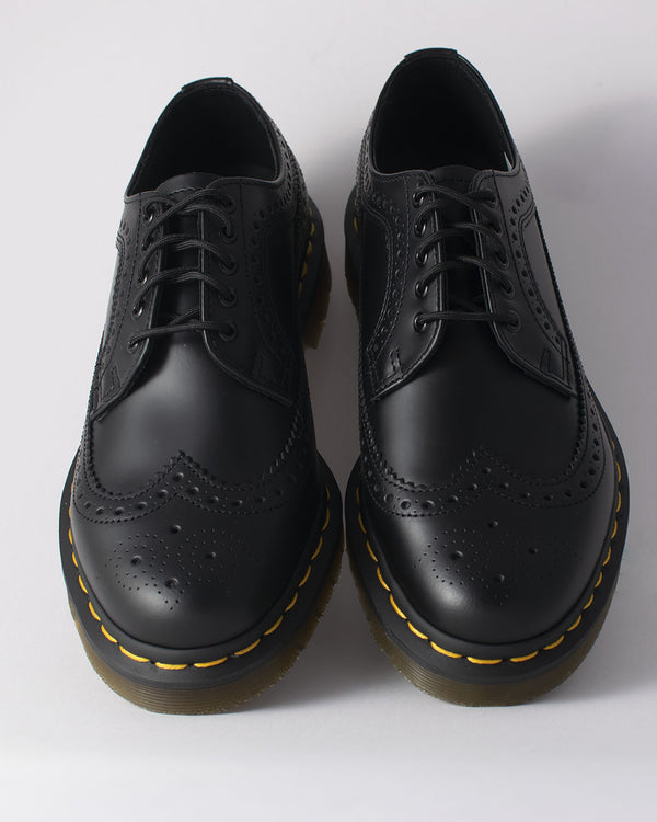 Dr. Martens Dr. Martens, 3989 YS BLACK SMOOTH - Pick Up - Dusseldorf