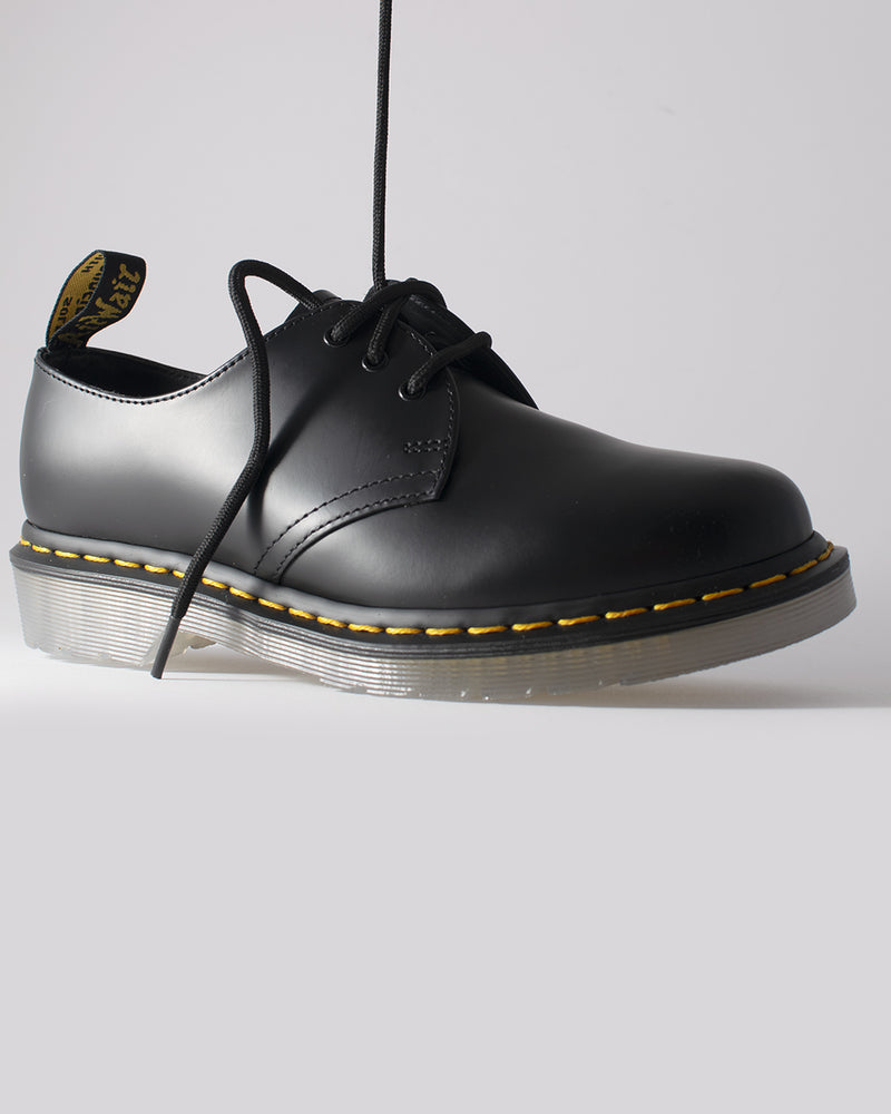 Dr. Martens Dr. Martens, 1461 Iced Black Smooth - Pick Up - Dusseldorf