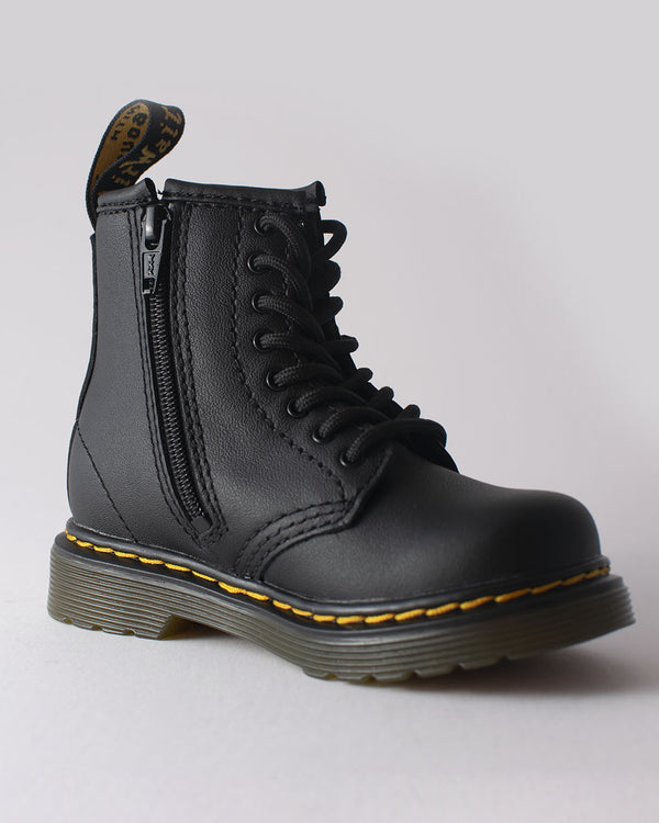 Dr. Martens Dr. Martens, 1460 T Black Softy T - Pick Up - Dusseldorf