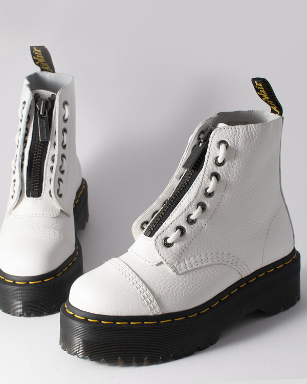 Dr. Martens Dr. Martens, Sinclair White Aunt Sally - Pick Up - Dusseldorf