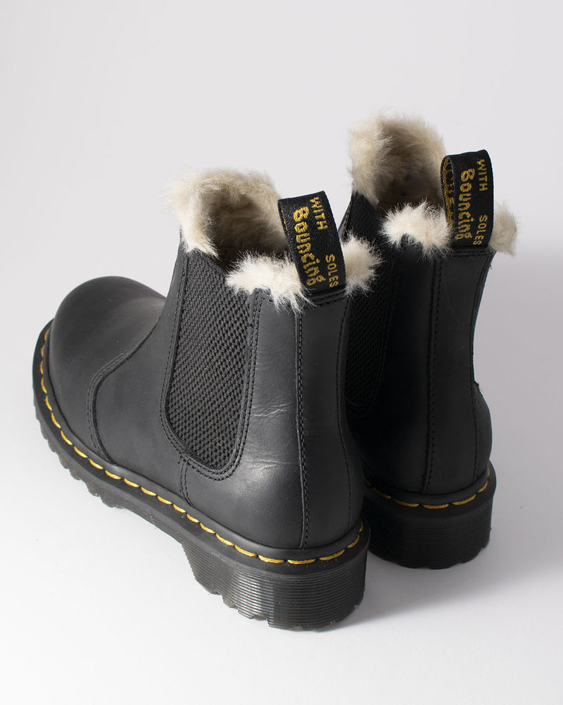 Dr. Martens Dr. Martens, 21045001, LEONORE Wyoming BLACK - Pick Up - Dusseldorf