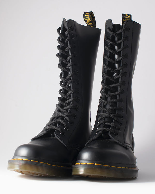 Dr. Martens Dr. Martens, 1914 Black Smooth - Pick Up - Dusseldorf
