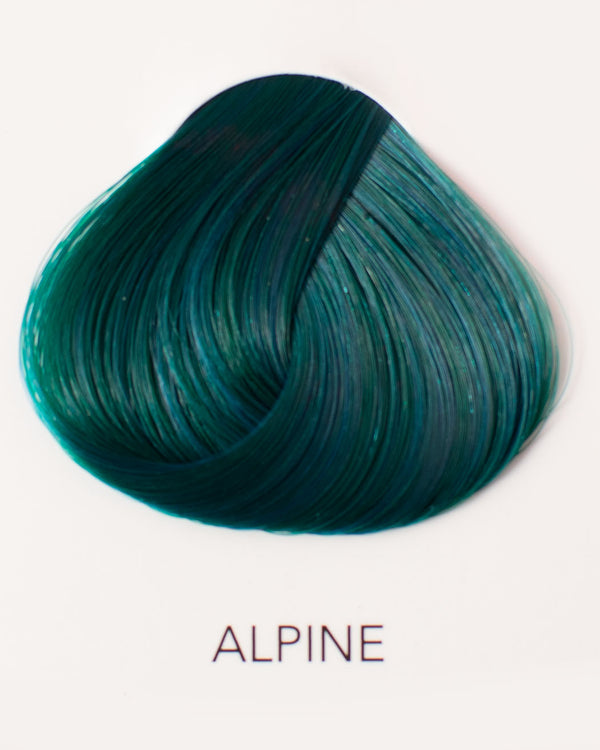 Directions, Alpine Green