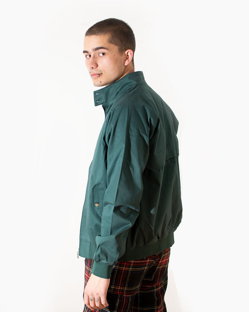 HOXTON HOXTON, HARRINGTON, RACING GREEN - Pick Up - Dusseldorf