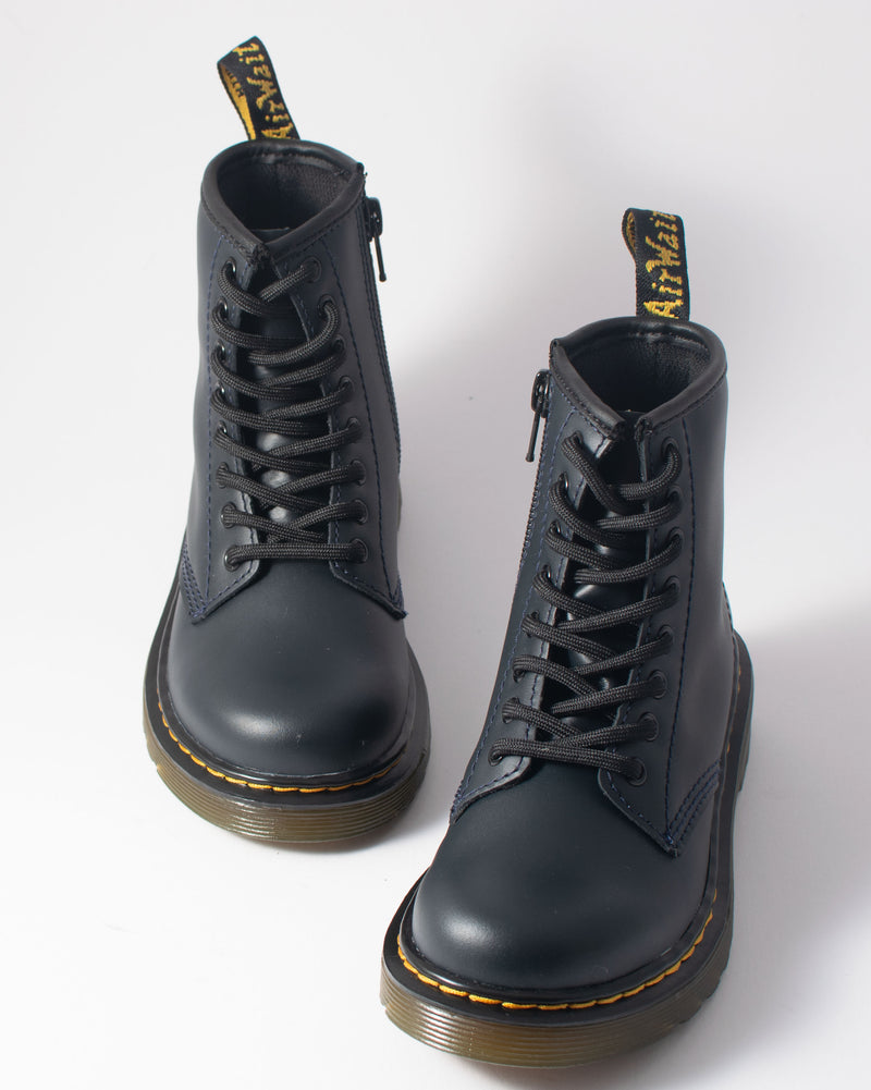 Dr. Martens Dr. Martens, 1460 J Navy Romario (Smoother Finish) - Pick Up - Dusseldorf