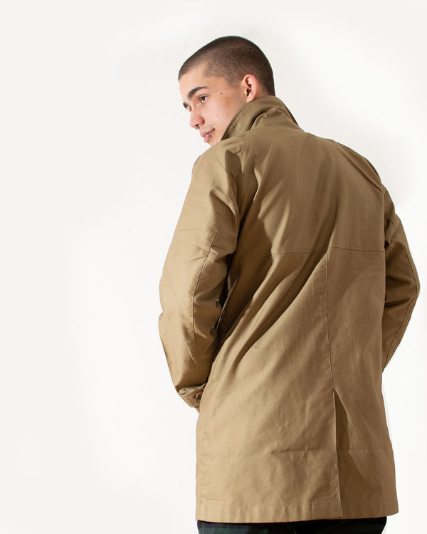 HOXTON HOXTON, MAC COAT, BEIGE - Pick Up - Dusseldorf