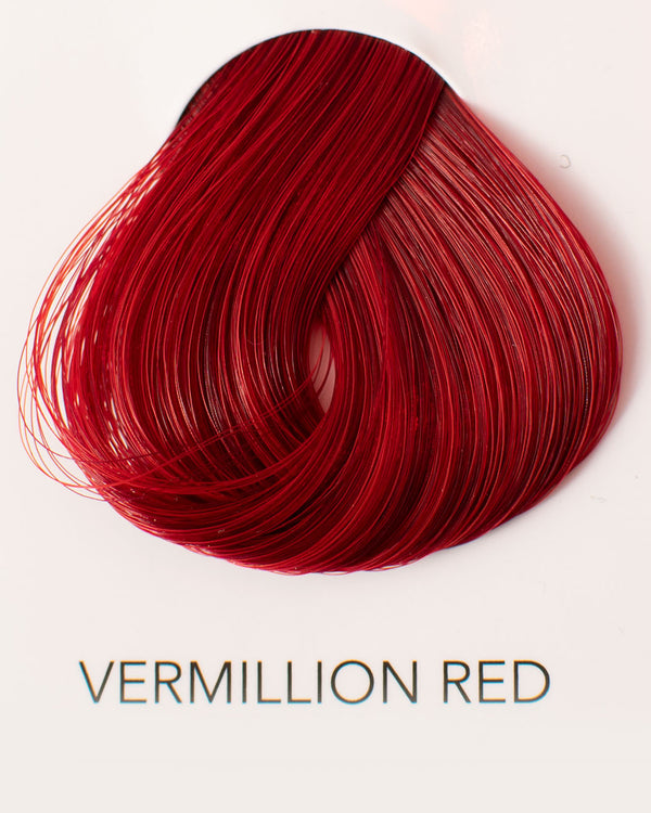 Stylex DIRECTIONS Vermillion Red - Pick Up - Dusseldorf