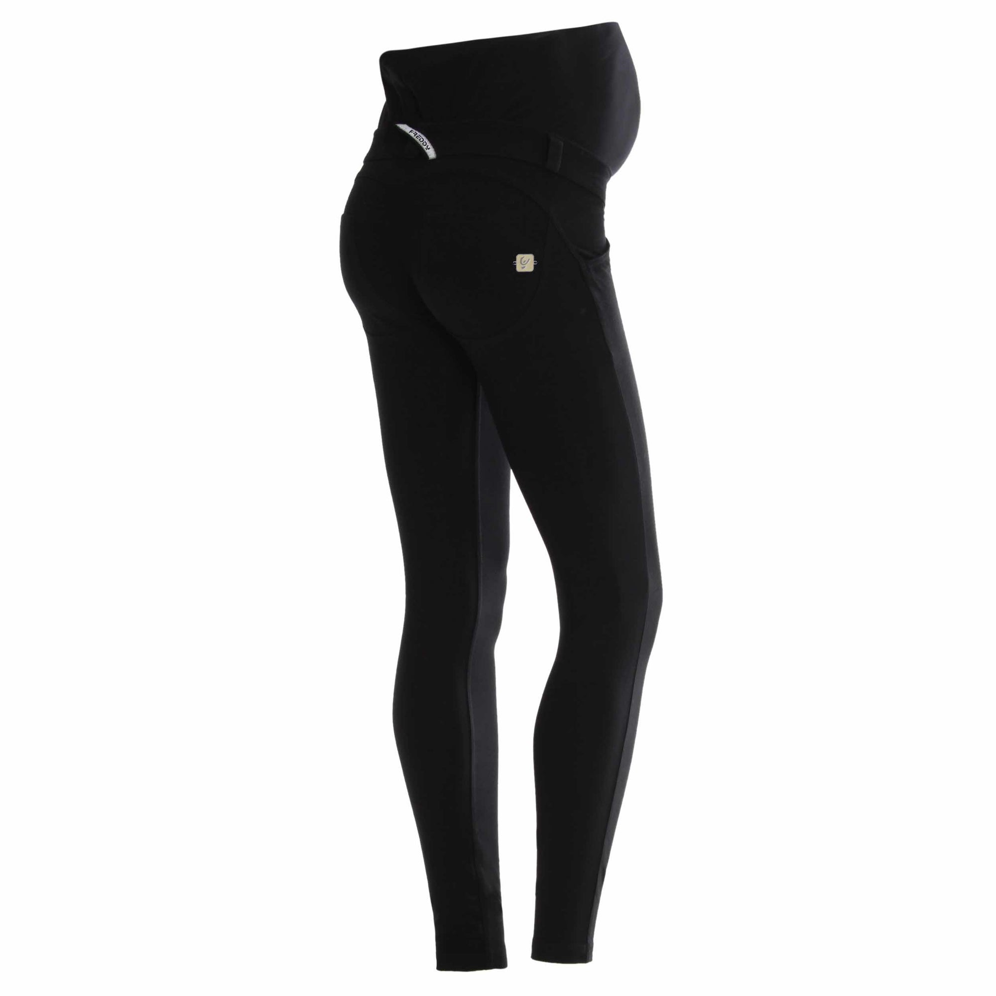 MATERNITY SKINNY BLACK