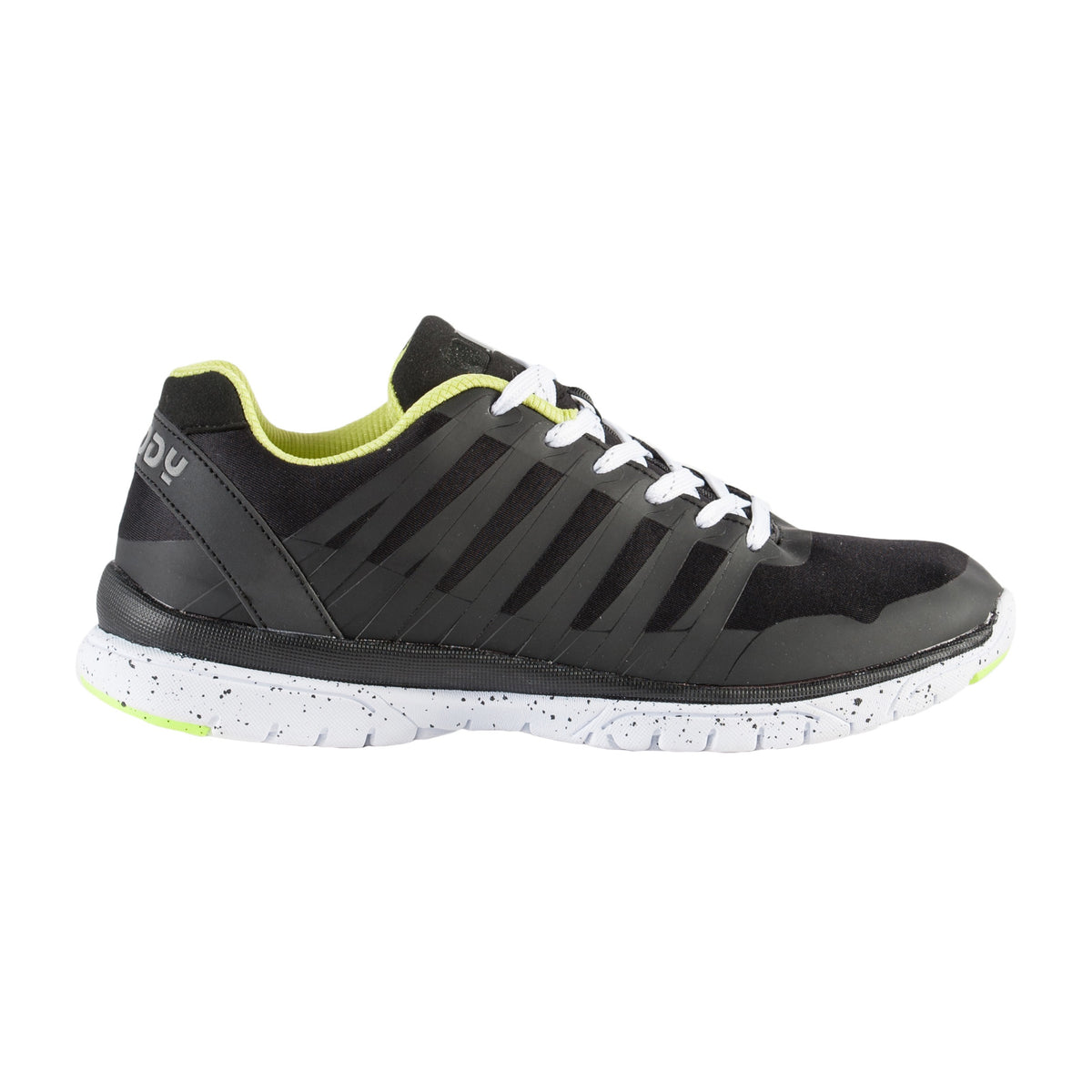 MENS BLACK SPORTS SHOE