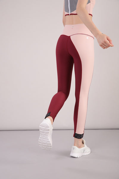 MII HIGH WAIST SPORTS LEGGINGS